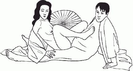 Парни взбодрили пышную женщину с большой грудью #10