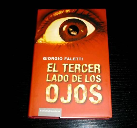 Lado Ojos Tercer Giorgio FalettiEl Los De PiuOXlZTwk