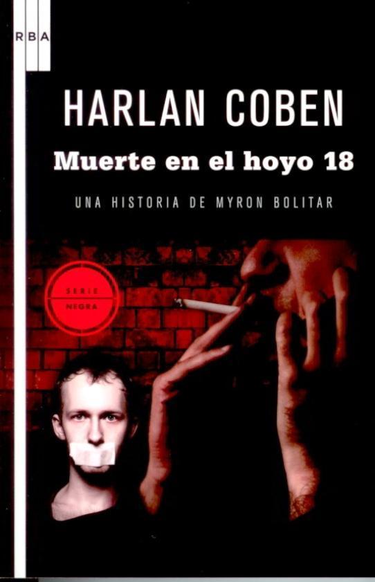 d259ef667 Harlan Coben. Muerte en el hoyo 18