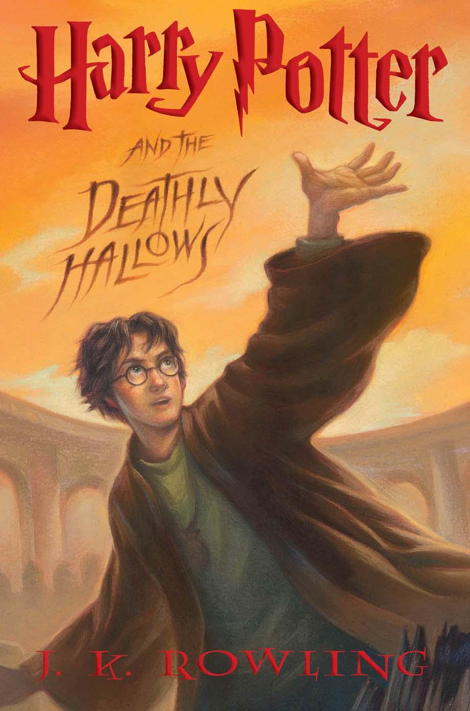 a57e71b3e Himura Shinta. Harry Potter y las reliquias de la muerte