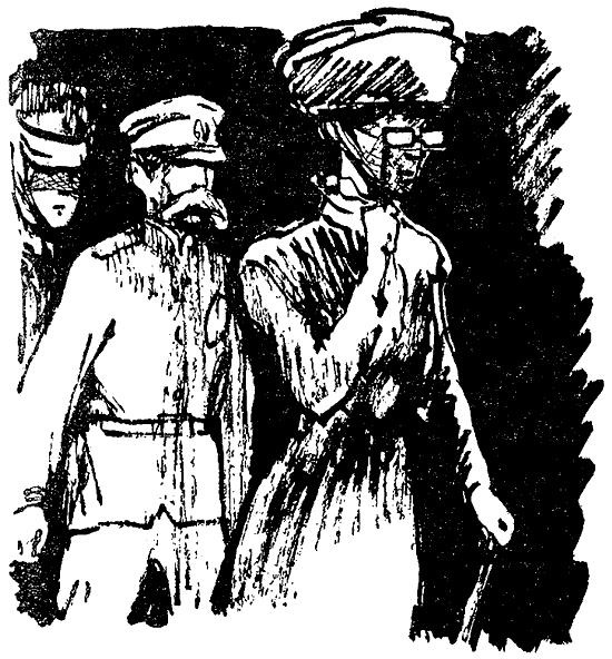 Надзиратель заставляет сосать узницу — img 12