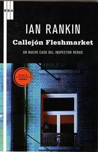 3bc7e0bcb Callejón Fleshmarket indaga el proceso interno de una sociedad que ha  perdido sus buenas costumbres y se ve inmersa en lo peor de la naturaleza  humana: la ...