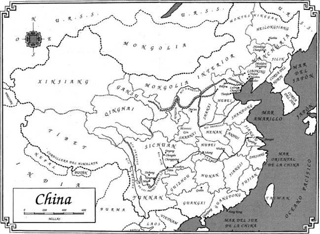 Jung Chang. Cisnes Salvajes b3d57fdc0f6