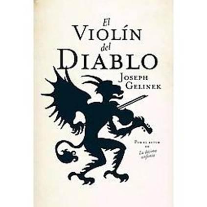 Joseph Diablo Del Joseph Violín GelinekEl Violín Del Diablo GelinekEl 0nwkOP