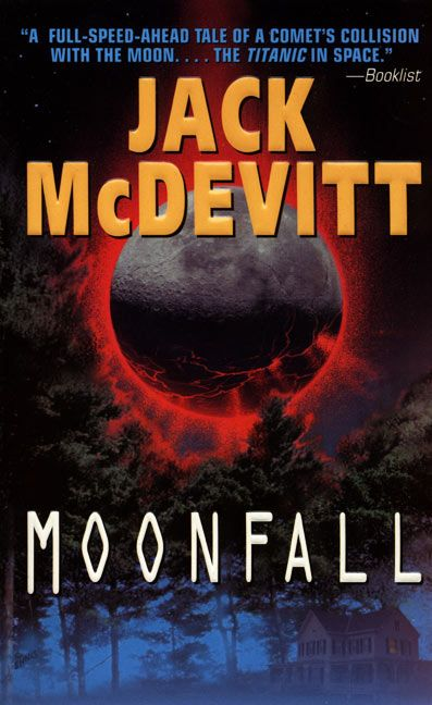 Jack Mcdevitt The Moonfall