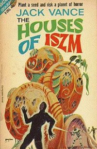 Jack Vance  The Houses of Iszm