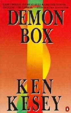 Ken Kesey Demon Box
