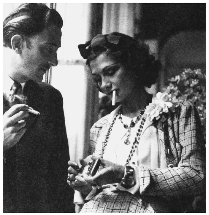 183eaf9e192 Lisa Chaney. Coco Chanel An Intimate Life