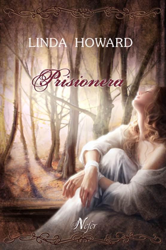 Linda Howard  Prisionera