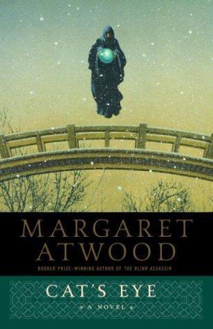 178d2e59edeb2 antique Margaret Atwood Cat s eye ...