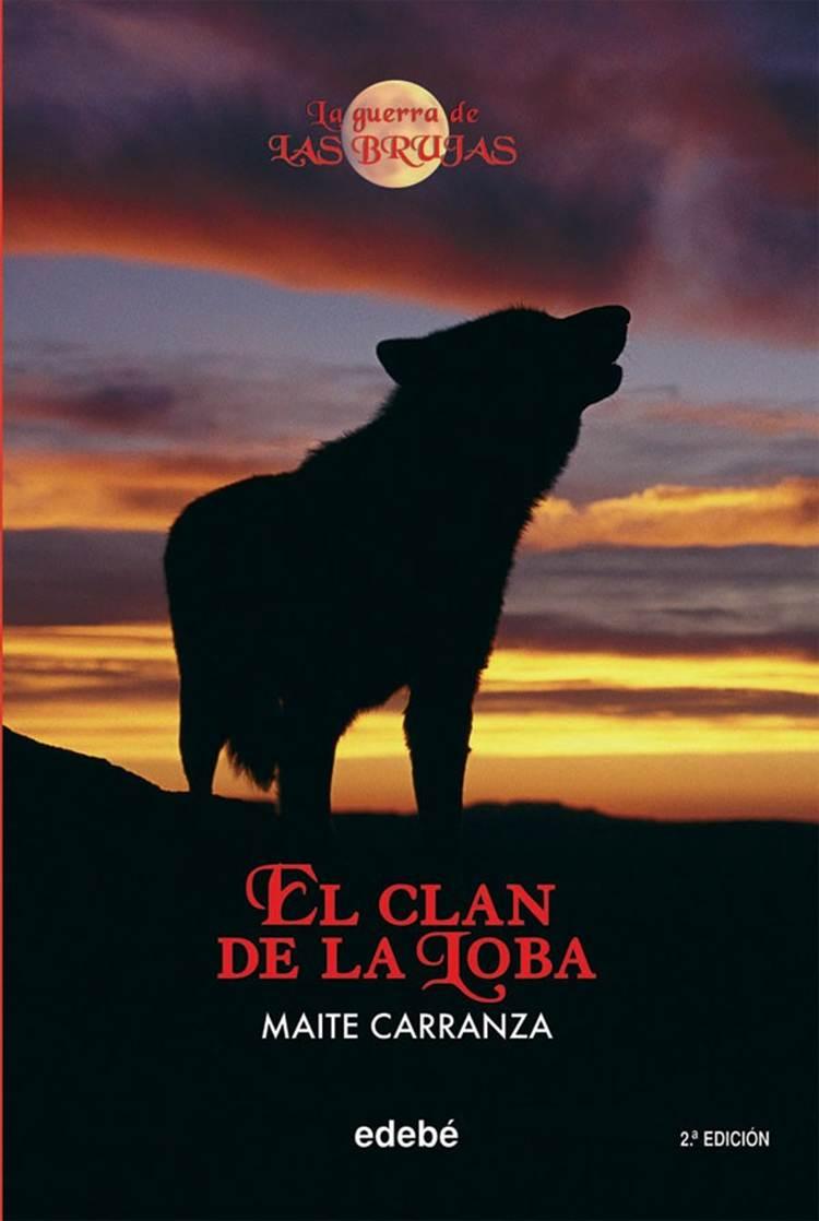 Amante Loba Y Vampira 2 maite carranza. el clan de la loba