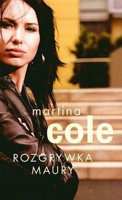 907ee532159830 Martina Cole. Rozgrywka Maury