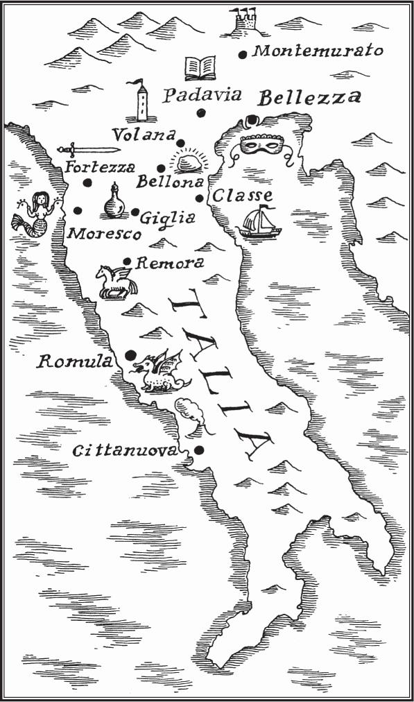 Mary Hoffman City Of Swords
