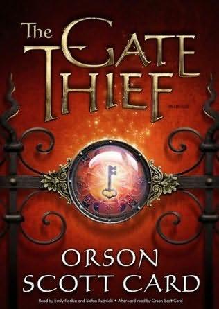 Orson Card  The Gate Thief