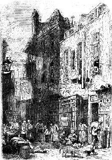 Peter Ackroyd  London The Biography