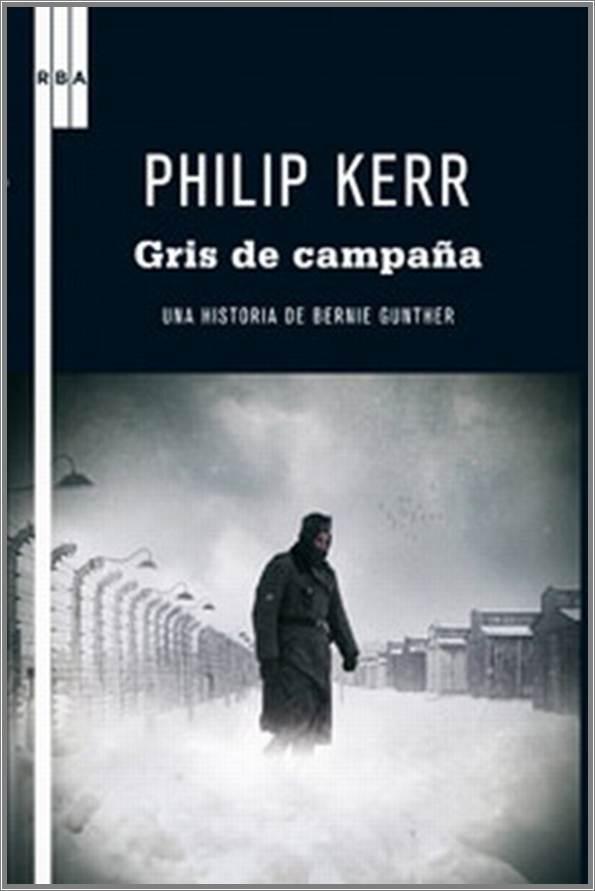 De KerrGris Campaña Philip KerrGris De KerrGris Philip KerrGris Campaña Philip Philip Campaña De De IfyYb7v6g