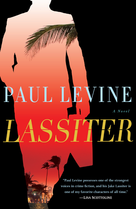 Paul Levine Lassiter