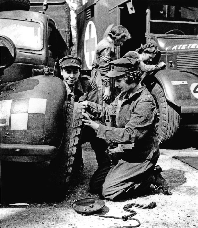 Swatanie podczas cotygodniowego strajku heroicznego