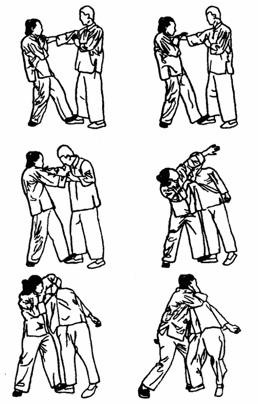 Секс русские каратэистки